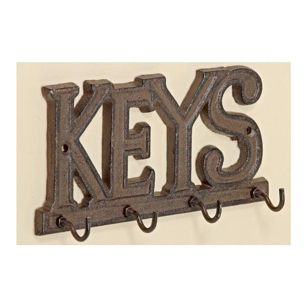 Věšák na klíče Keys Vintage