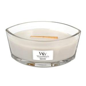 Lumânare parfumată WoodWick, 453 g, timp ardere 50 ore