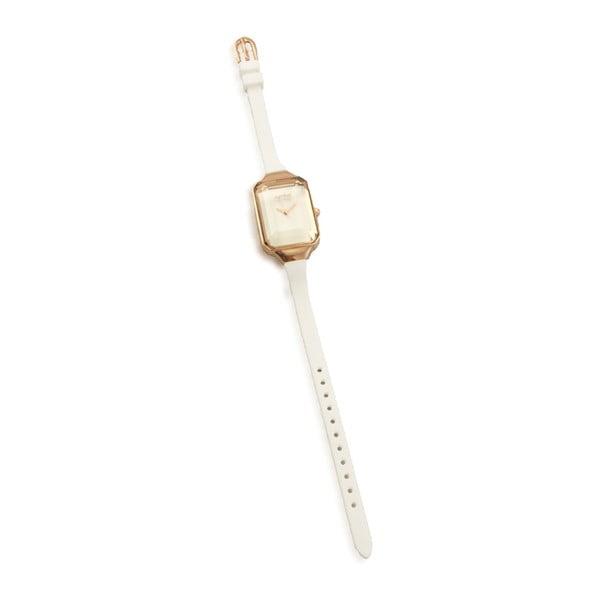 Dámské hodinky Union Gem Gold Crystal