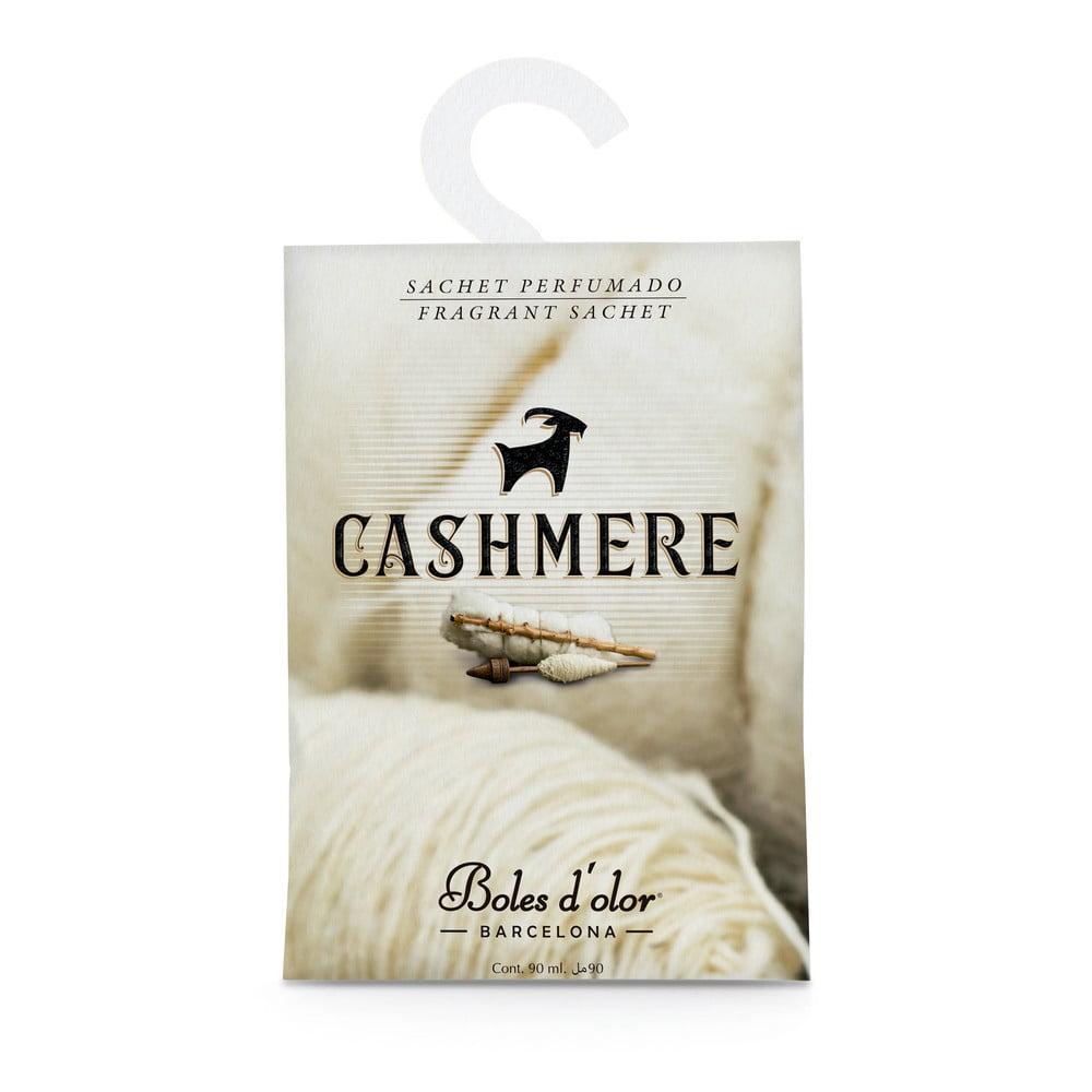 Vonný sáček s vůní kašmíru Ego Dekor Cashmere