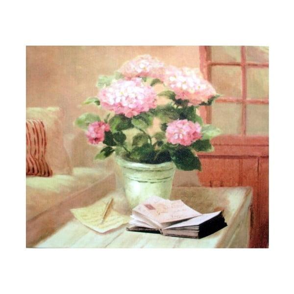 Obraz na plátně Romantika