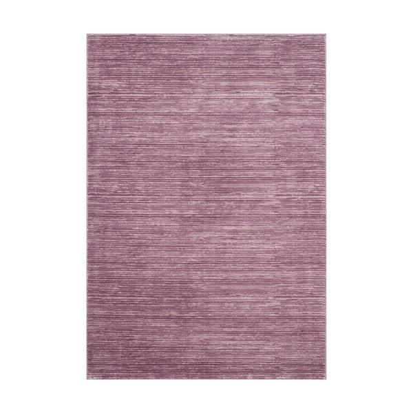 Fioletowy dywan Safavieh Valentine, 182x121 cm