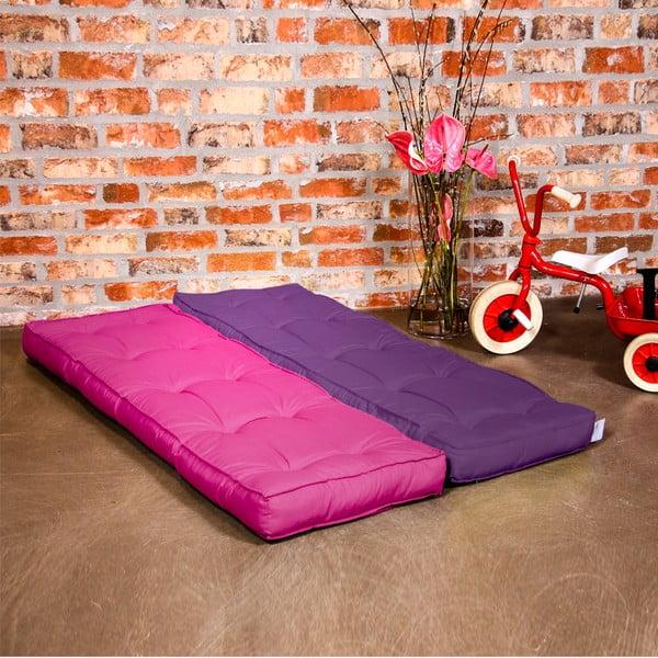 Dětské křesílko Karup Baby Dice Pink/Purple