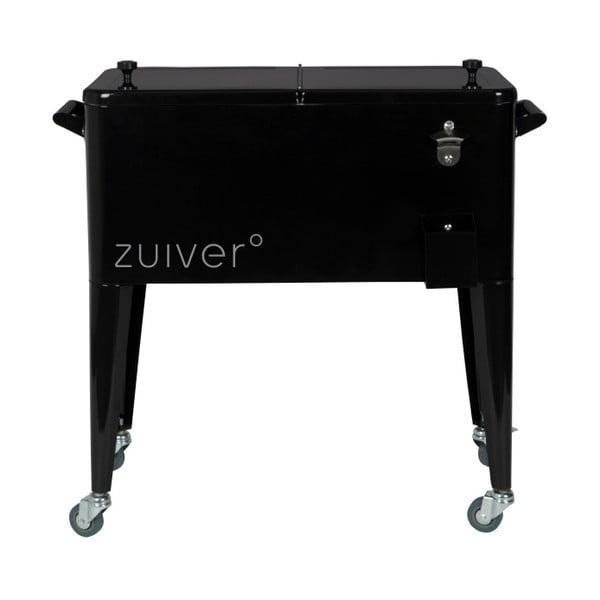 Cooler Zuiver Be Cool, negru