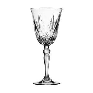 Sada 4 ks sklenic Melodia Wine