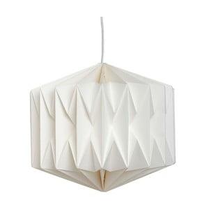 Stropní světlo Origami