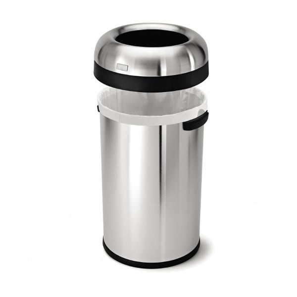 Odpadkový koš simplehuman, 80 l