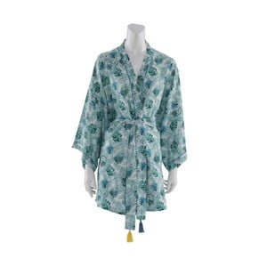 Kimono de damă Bella Maison Adonis Tropical, mărime M