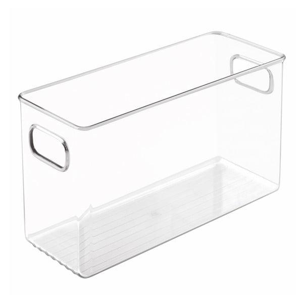 Velký úložný box do lednice InterDesign Fridge Pantry