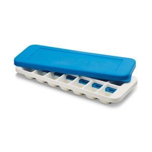 Formă pentru gheață Joseph Joseph QuickSnap Plus, albastru