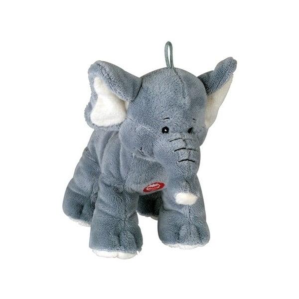 Plyšová psí hračka Elephant