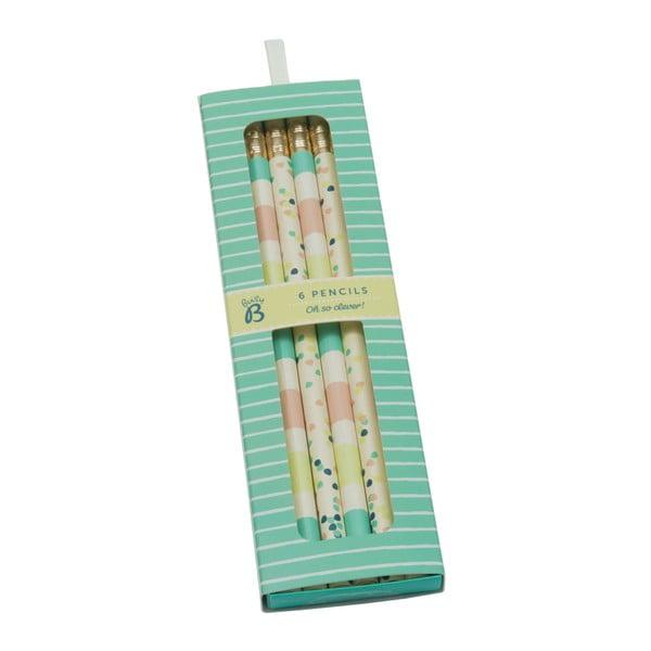 Set creioane Busy B