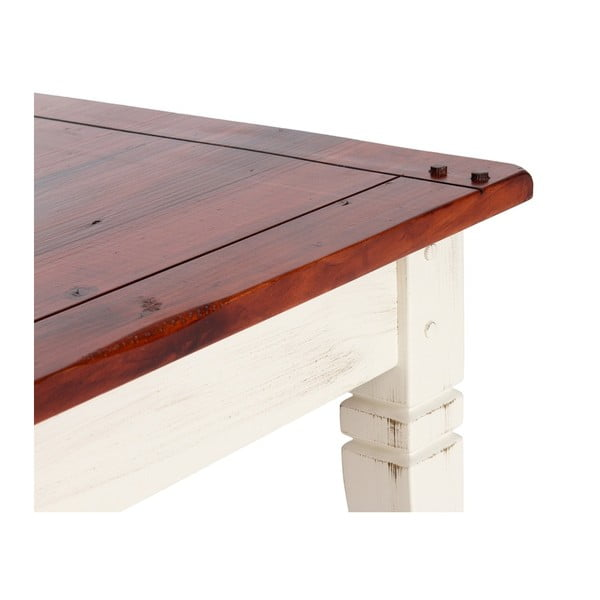 Măsuță din lemn de pin SOB Gillbert