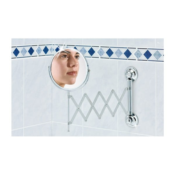 Zrkadlo bez nutnosti vŕtania Evlo
