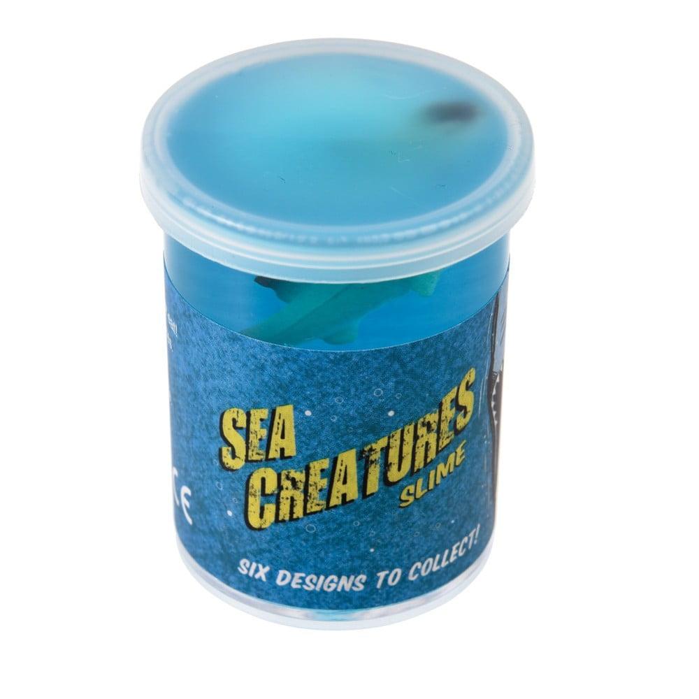 Plastová hračka v gelu Rex London Shark