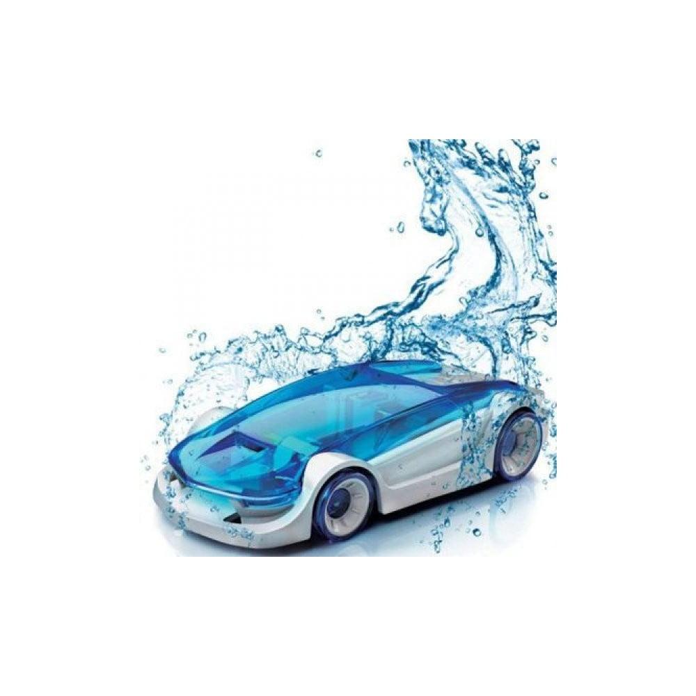 Auto poháněné vodou Gift Republic