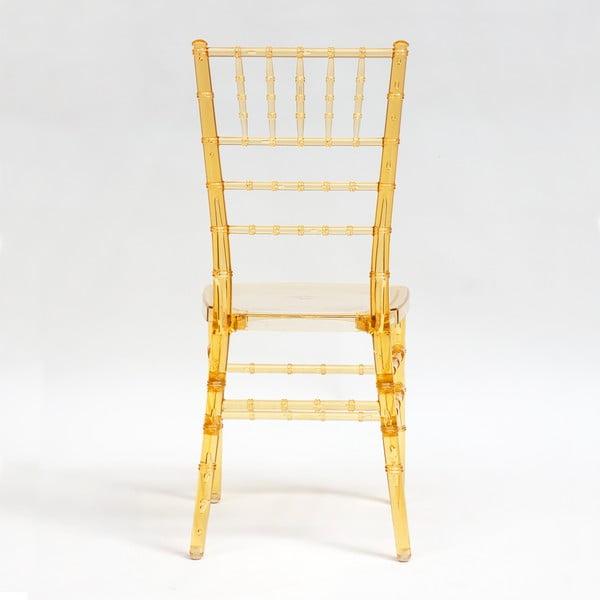 Židle Napoleon Amber