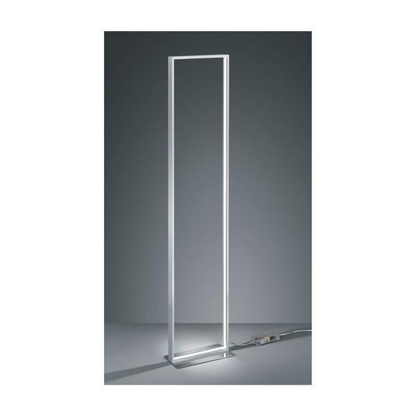 Lampadar LED Trio Azur, înălțime 1,41 m