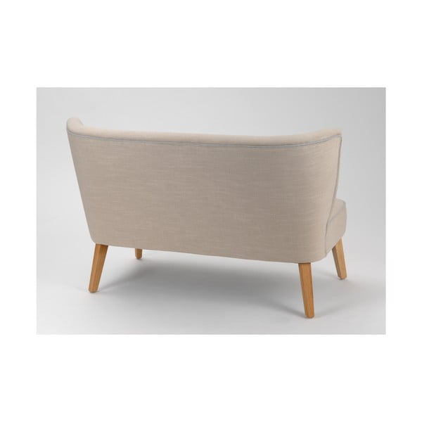 Sofa Bench  Beige