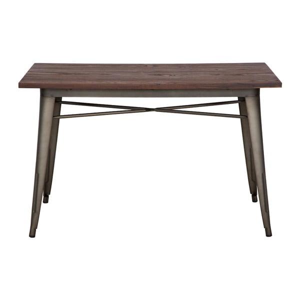 Jídelní stůl Mauro Ferretti Detroit,120x75cm