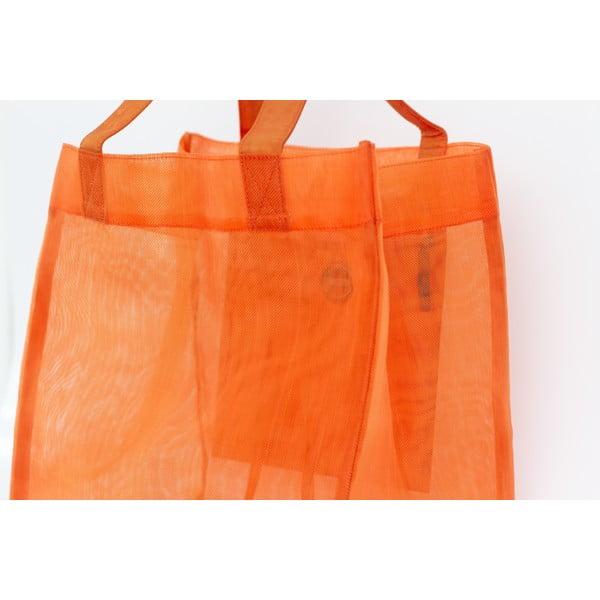 Plážová taška Host, oranžová