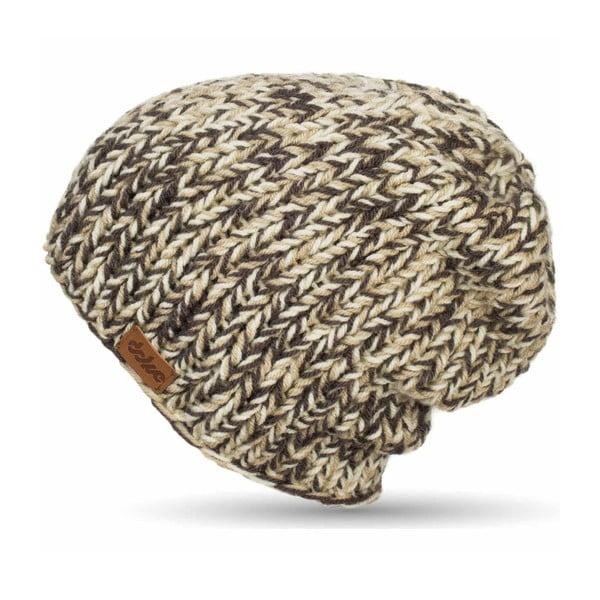 Ručne pletená čapica DOKE Mix Beanie
