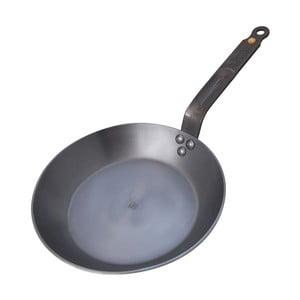 Ocelová pánev Mineral B Element, 28 cm