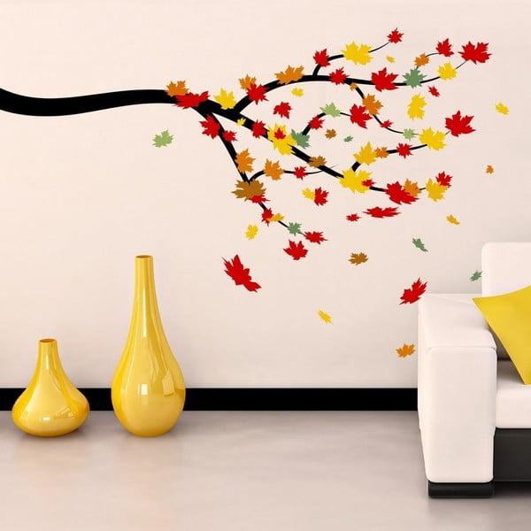 Autumn dekoratív falmatrica