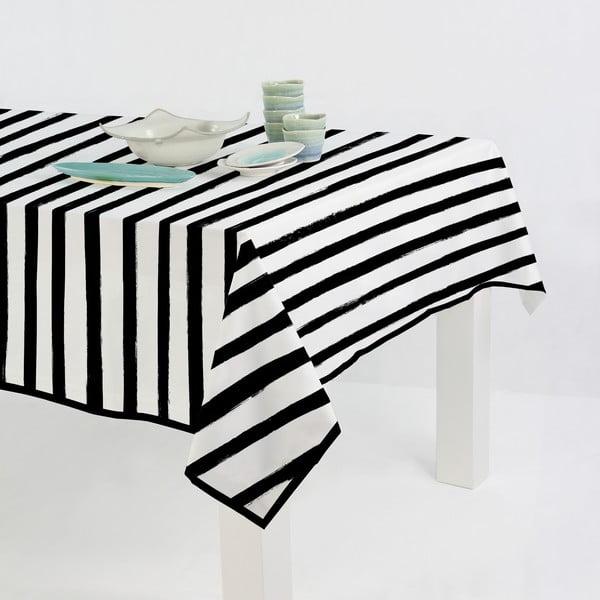 Ubrus Stripes, 140x140 cm