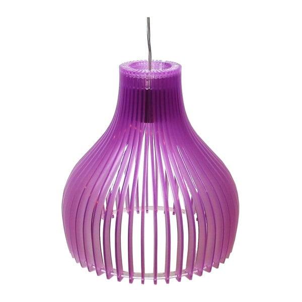 Stropní světlo Buren Purple