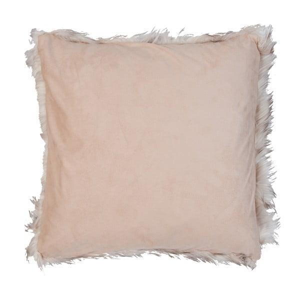 Față de pernă  Clayre Fur, 50x50 cm, maro
