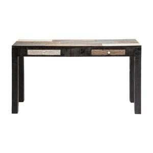 Konzolový stolek Kare Design Finca