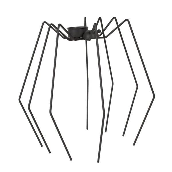 Svícen Spider, 26 cm