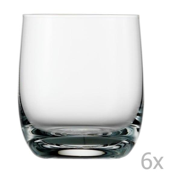Sada 6 sklenic Stölzle Lausitz Weinland Whisky Big, 350 ml