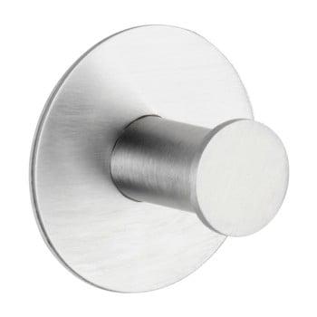 Cârlig autoadeziv pentru perete Wenko Celano, argintiu de la Wenko