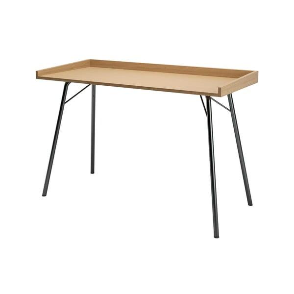 Rayburn Desk íróasztal - Woodman
