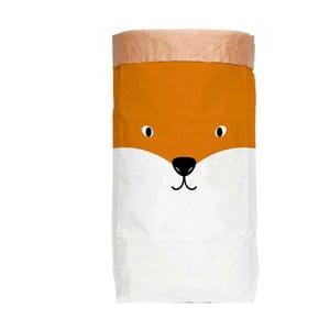 Sac din hârtie Little Nice Things Fox