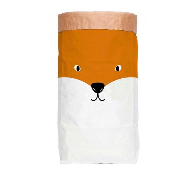 Papírový pytel Little Nice Things Fox