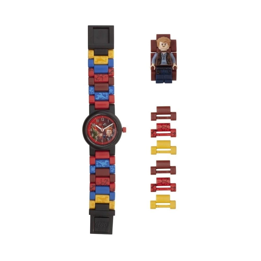 Hodinky LEGO® Jurský svět Owen