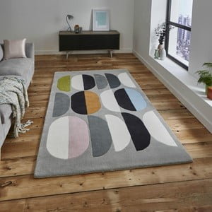 Koberec Think Rugs Inaluxe Composition, 120x170cm