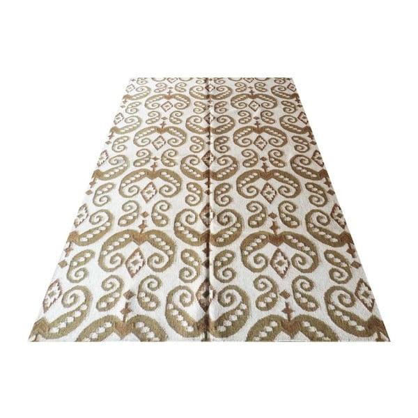 Ručně tkaný koberec Kilim 169, 155x240 cm