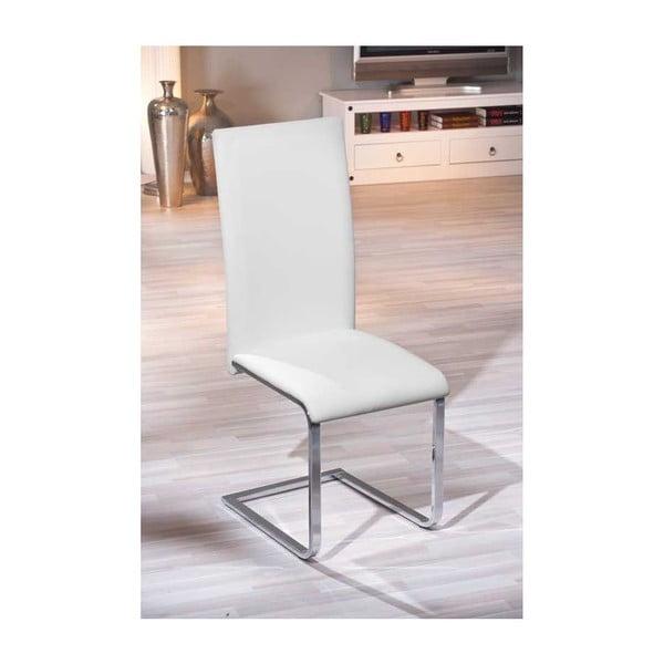 Židle Dublino Chrome