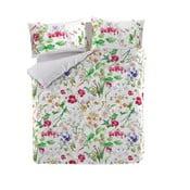 Povlak na peřinu z čisté bavlny Happy Friday The Florist,140x200cm