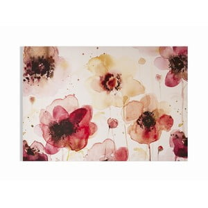 Obraz Graham & Brown Painterly Blossoms, 100 x 70 cm
