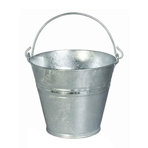 Kovový kbelík Kovotvar Standard, 4 l