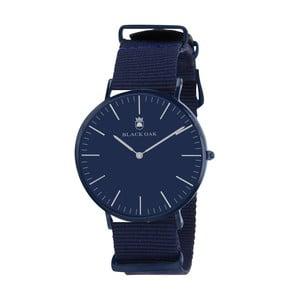 Modré pánské hodinky Black Oak Parlo