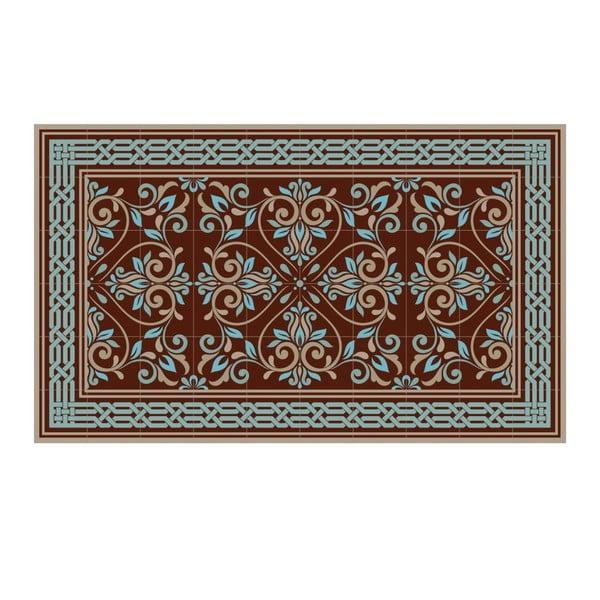 Koberec z PVC Renaissance, 120x70 cm