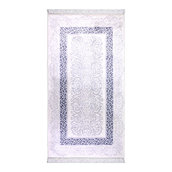 Covor Vitaus Hali Acik Gri, 80 x 150 cm