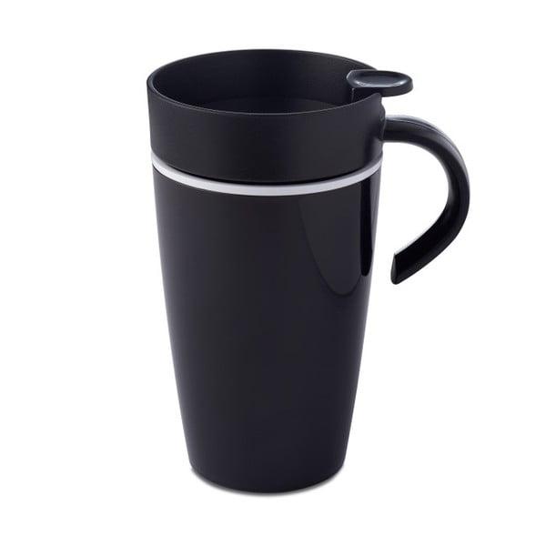 Termos Rosti Mepal Thermo, 275 ml, negru