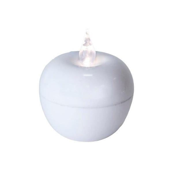 Světelná dekorace Best Season Apple White